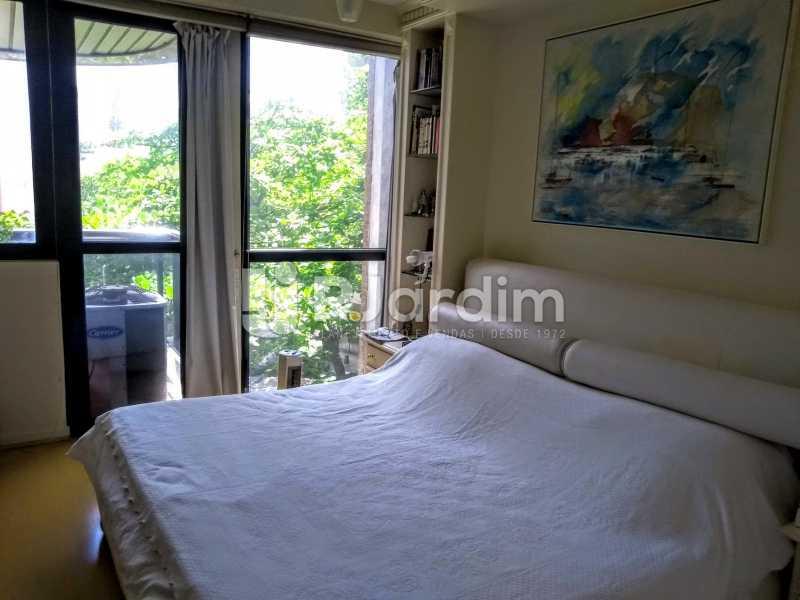suíte - Apartamento Leblon 3 Quartos - LAAP32262 - 11