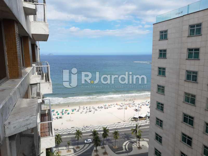 VISTA - Apartamento Copacabana 4 Quartos Garagem - LAAP40830 - 4