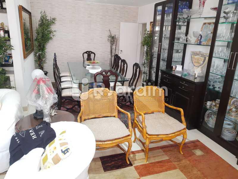 SALA - Apartamento Copacabana 4 Quartos Garagem - LAAP40830 - 8
