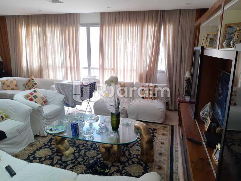 SALA - Apartamento Copacabana 4 Quartos Garagem - LAAP40830 - 1