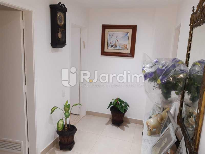 ANTE SALA - Apartamento Copacabana 4 Quartos Garagem - LAAP40830 - 10