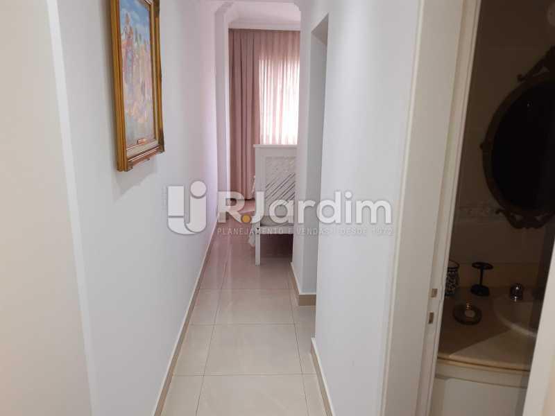SUÍTE - Apartamento Copacabana 4 Quartos Garagem - LAAP40830 - 13