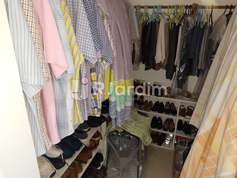 CLOSET - Apartamento Copacabana 4 Quartos Garagem - LAAP40830 - 14