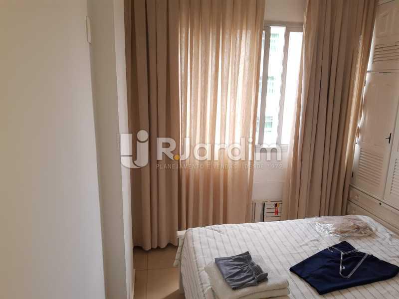 SUÍTE - Apartamento Copacabana 4 Quartos Garagem - LAAP40830 - 16