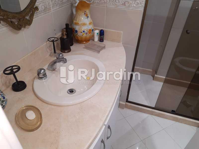 BANHEIRO SUÍTE - Apartamento Copacabana 4 Quartos Garagem - LAAP40830 - 17