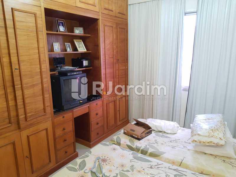QUARTO - Apartamento Copacabana 4 Quartos Garagem - LAAP40830 - 19