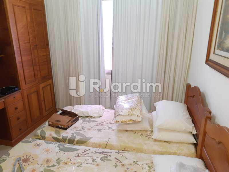 QUARTO - Apartamento Copacabana 4 Quartos Garagem - LAAP40830 - 20