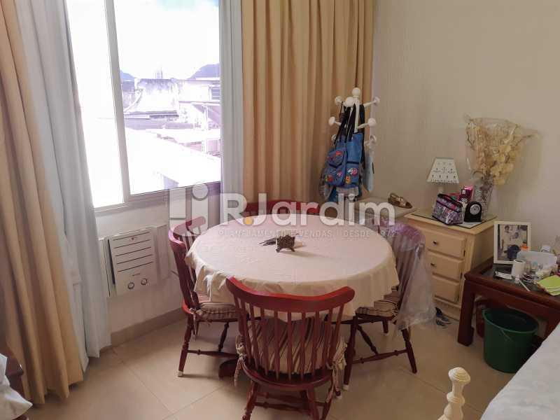 SUÍTE MASTER - Apartamento Copacabana 4 Quartos Garagem - LAAP40830 - 22