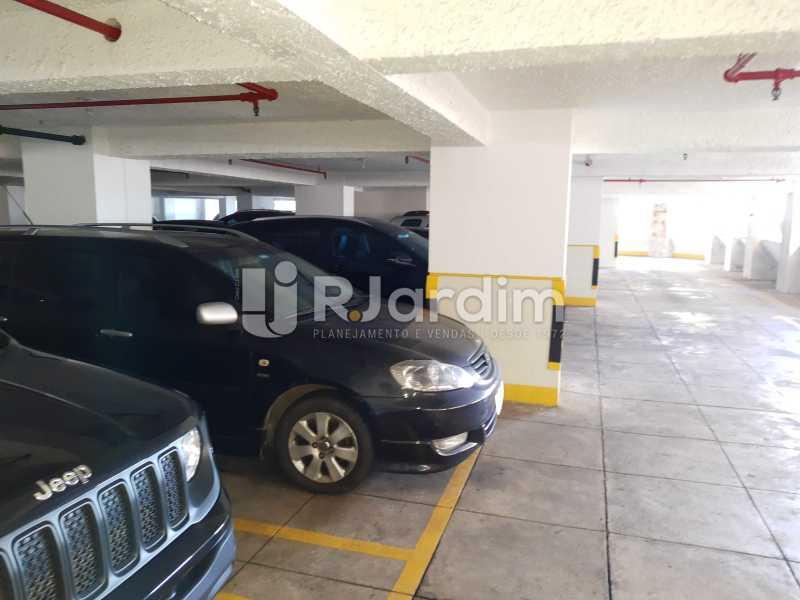 GARAGEM - Apartamento Copacabana 4 Quartos Garagem - LAAP40830 - 30