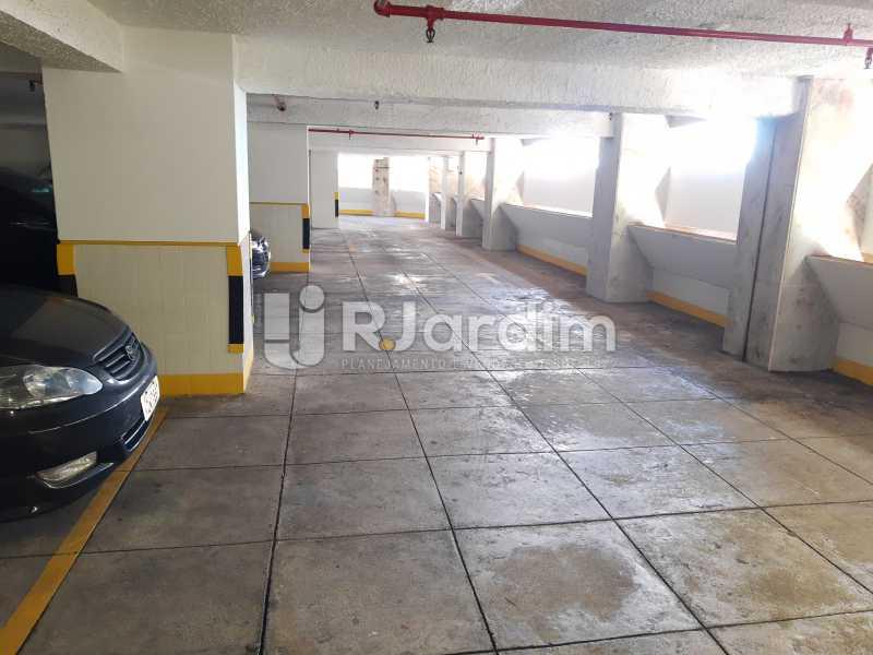 GARAGEM - Apartamento Copacabana 4 Quartos Garagem - LAAP40830 - 31