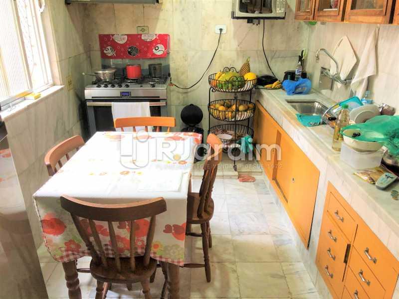 Copa/cozinha - Apartamento Rua Xavier da Silveira,Copacabana, Zona Sul,Rio de Janeiro, RJ À Venda, 4 Quartos, 356m² - LAAP40831 - 29