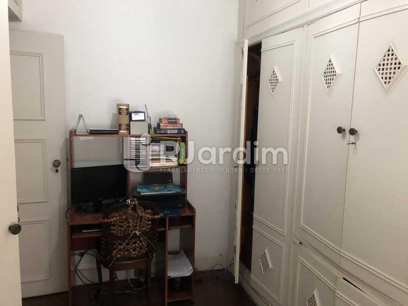 Quarto - Apartamento Rua Xavier da Silveira,Copacabana, Zona Sul,Rio de Janeiro, RJ À Venda, 4 Quartos, 356m² - LAAP40831 - 28