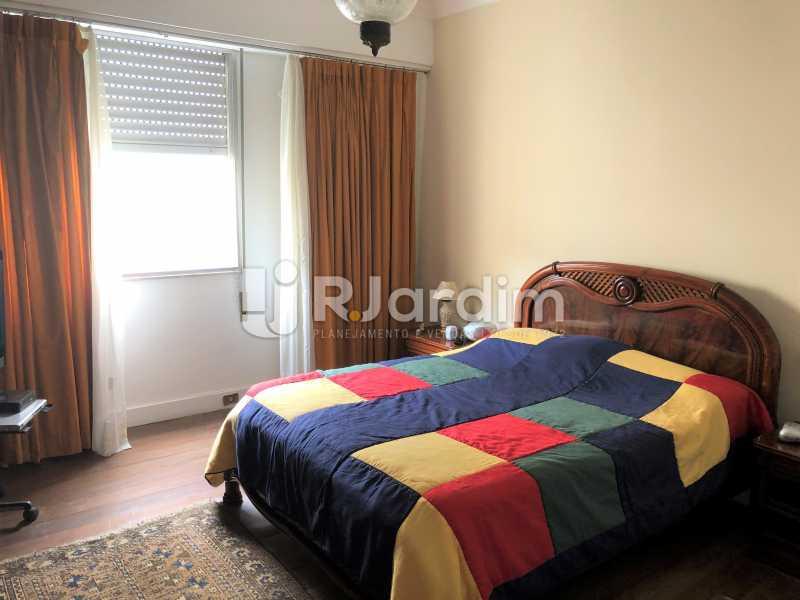Quarto - Apartamento Rua Xavier da Silveira,Copacabana, Zona Sul,Rio de Janeiro, RJ À Venda, 4 Quartos, 356m² - LAAP40831 - 27