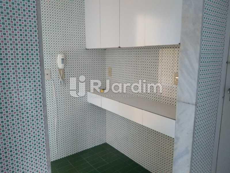 cozinha  - Apartamento Ipanema 3 Quartos Compra Venda Avaliação - LAAP32267 - 18