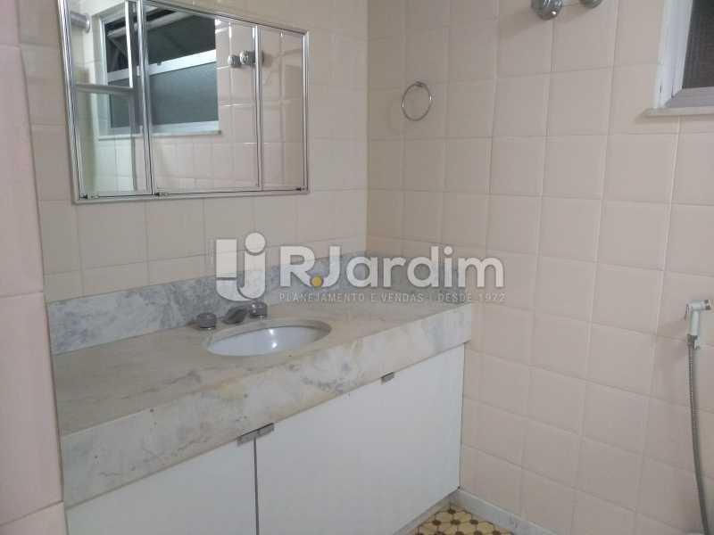 banheiro social  - Apartamento Ipanema 3 Quartos Compra Venda Avaliação - LAAP32267 - 10