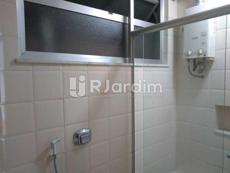 banheiro social  - Apartamento Ipanema 3 Quartos Compra Venda Avaliação - LAAP32267 - 11