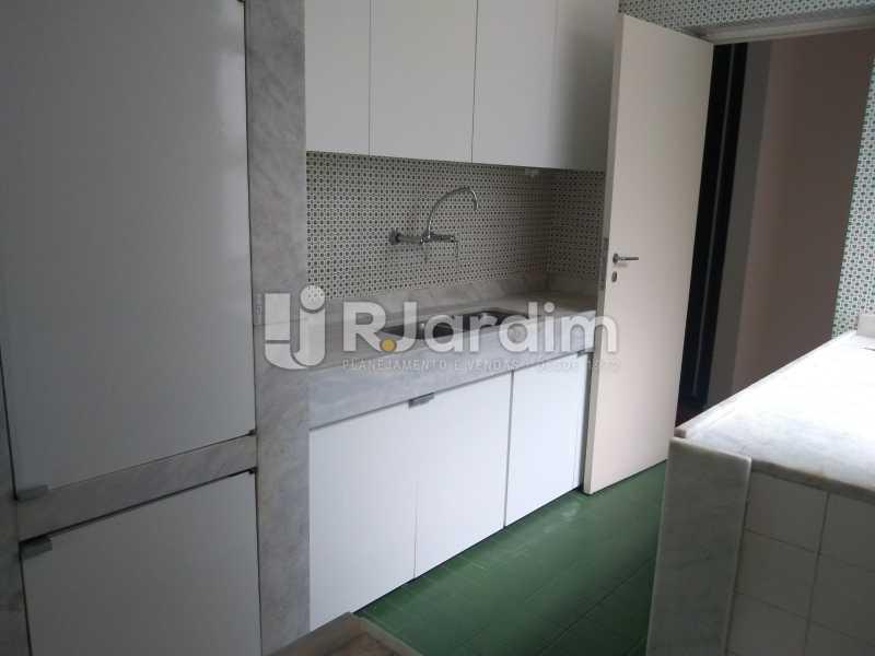 cozinha  - Apartamento Ipanema 3 Quartos Compra Venda Avaliação - LAAP32267 - 17
