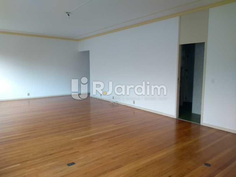 sala - Apartamento Ipanema 3 Quartos Compra Venda Avaliação - LAAP32267 - 4