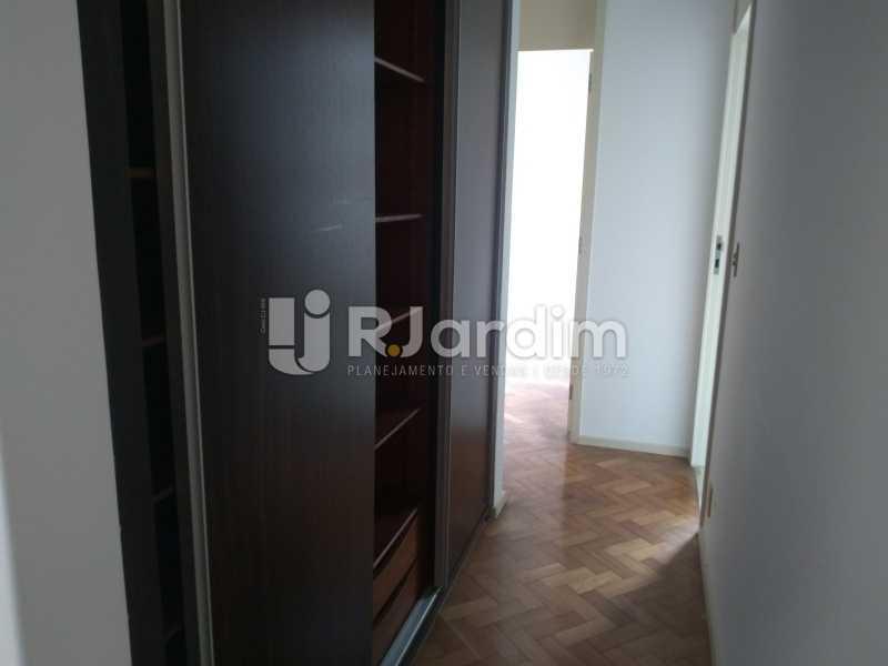 circulação /acesso aos quartos - Apartamento Ipanema 3 Quartos Compra Venda Avaliação - LAAP32267 - 15