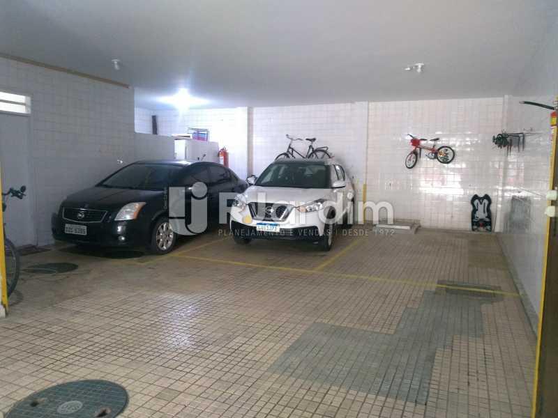 garagem  - Apartamento Ipanema 3 Quartos Compra Venda Avaliação - LAAP32267 - 27