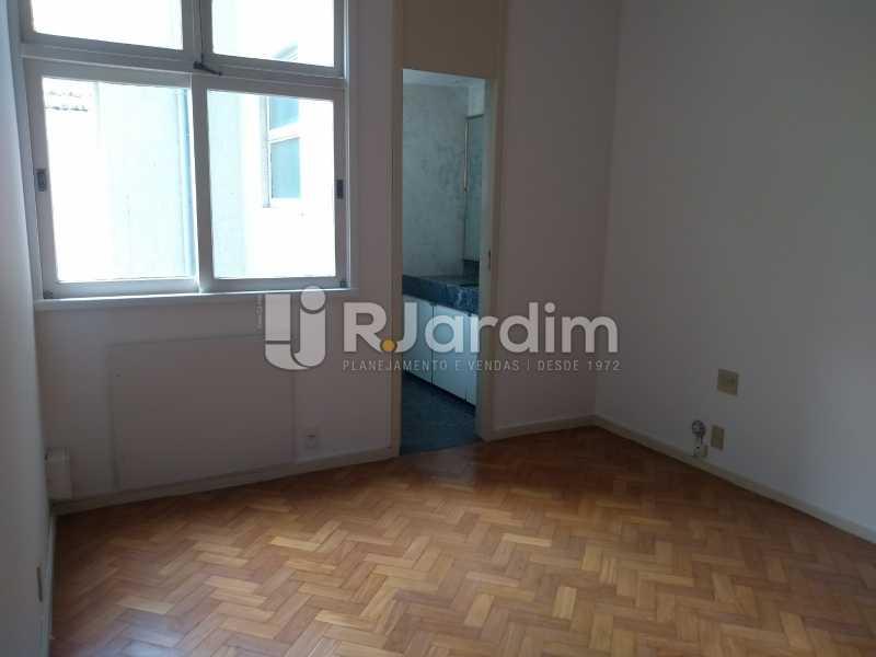 suíte  - Apartamento Ipanema 3 Quartos Compra Venda Avaliação - LAAP32267 - 6
