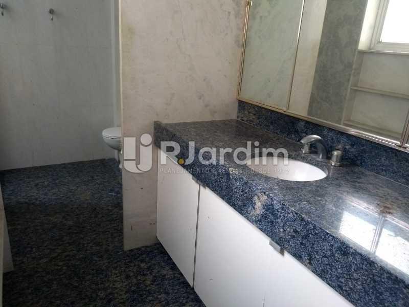 banheiro / suíte  - Apartamento Ipanema 3 Quartos Compra Venda Avaliação - LAAP32267 - 8