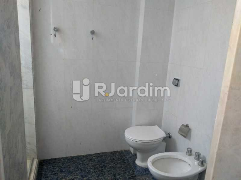 banheiro / suíte  - Apartamento Ipanema 3 Quartos Compra Venda Avaliação - LAAP32267 - 9