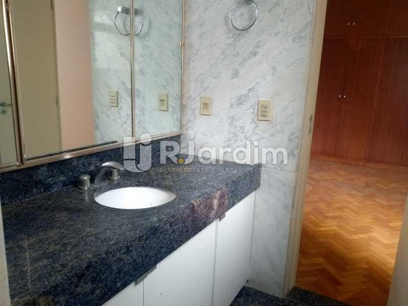 banheiro / suíte  - Apartamento Ipanema 3 Quartos Compra Venda Avaliação - LAAP32267 - 7