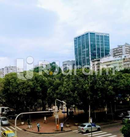 vista / sala  - Apartamento Ipanema 3 Quartos Compra Venda Avaliação - LAAP32267 - 1