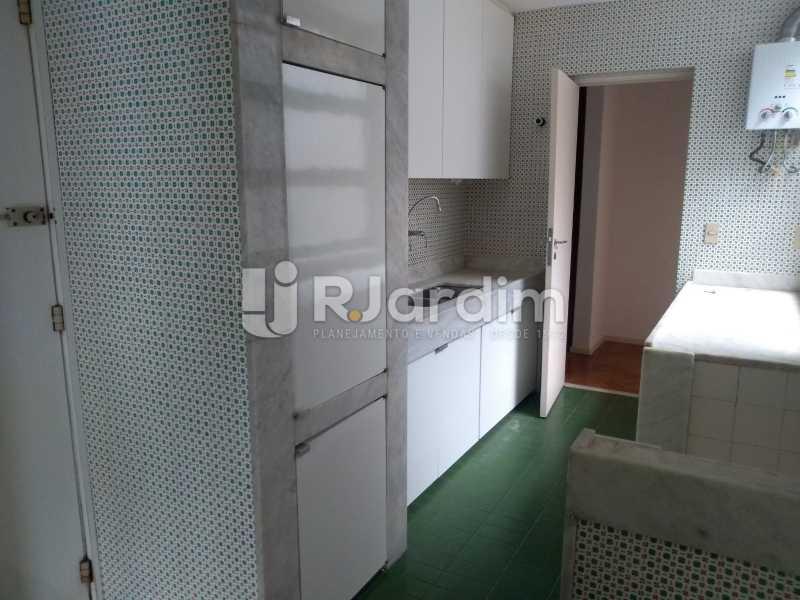 cozinha  - Apartamento Ipanema 3 Quartos Compra Venda Avaliação - LAAP32267 - 19
