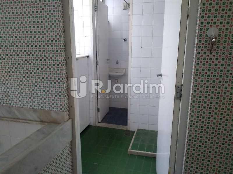 cozinha  - Apartamento Ipanema 3 Quartos Compra Venda Avaliação - LAAP32267 - 21