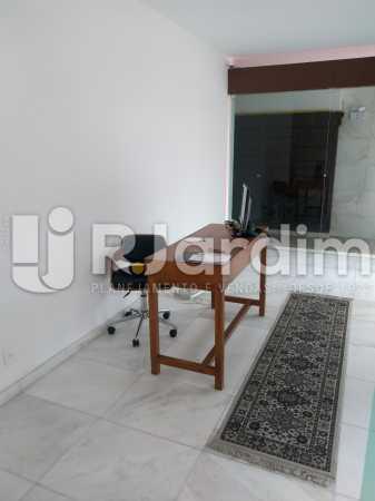Portaria  - Apartamento Ipanema 3 Quartos Compra Venda Avaliação - LAAP32267 - 26