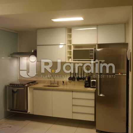 LEBLON 2 QUARTOS - Apartamento Leblon 2 Quartos Compra Venda Avaliação Imóveis - LAAP21632 - 16