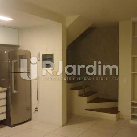 LEBLON 2 QUARTOS - Apartamento Leblon 2 Quartos Compra Venda Avaliação Imóveis - LAAP21632 - 17