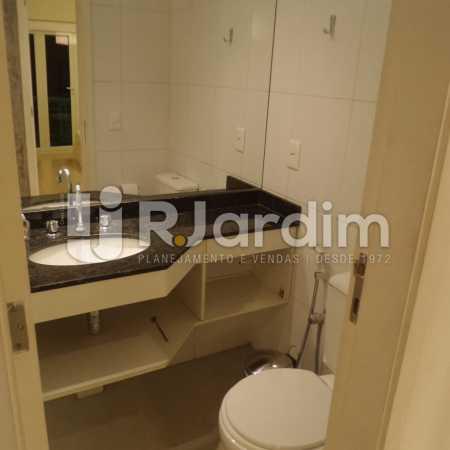 LEBLON 2 QUARTOS - Apartamento Leblon 2 Quartos Compra Venda Avaliação Imóveis - LAAP21632 - 15