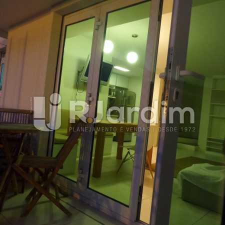 LEBLON 2 QUARTOS - Apartamento Leblon 2 Quartos Compra Venda Avaliação Imóveis - LAAP21632 - 20