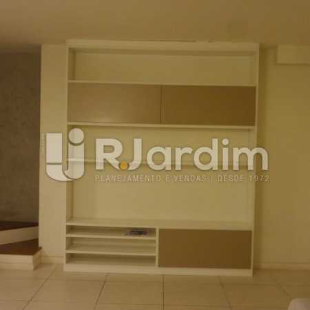LEBLON 2 QUARTOS - Apartamento Leblon 2 Quartos Compra Venda Avaliação Imóveis - LAAP21632 - 12