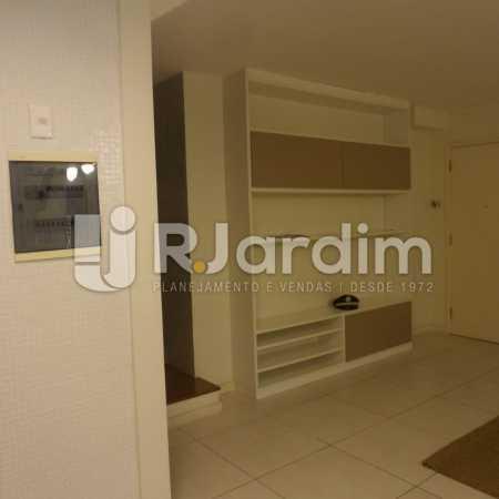 LEBLON 2 QUARTOS - Apartamento Leblon 2 Quartos Compra Venda Avaliação Imóveis - LAAP21632 - 13