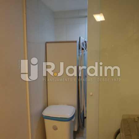 LEBLON 2 QUARTOS - Apartamento Leblon 2 Quartos Compra Venda Avaliação Imóveis - LAAP21632 - 19