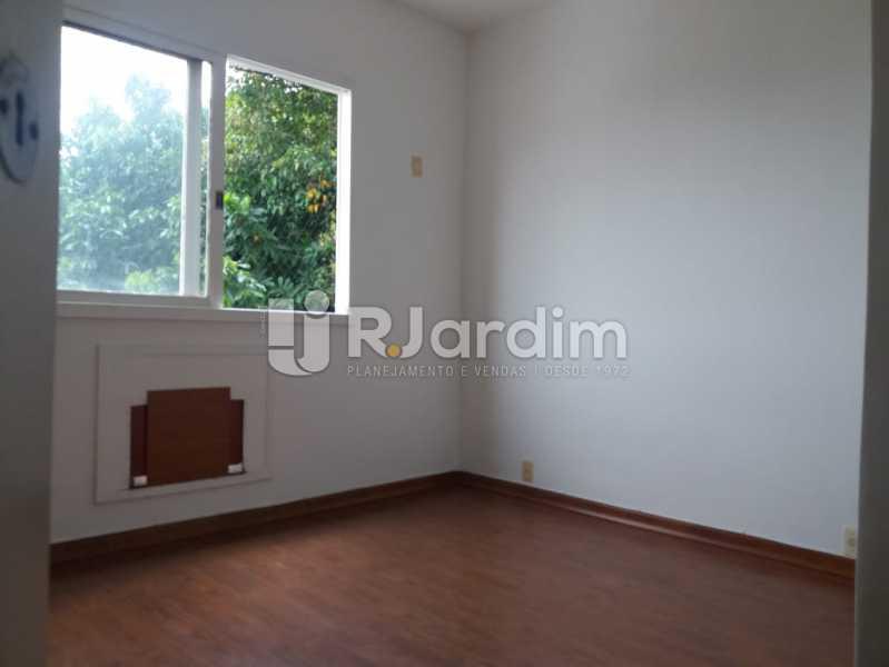 Suite - Apartamento Rua Pinheiro Guimarães,Botafogo, Zona Sul,Rio de Janeiro, RJ À Venda, 2 Quartos, 86m² - LAAP21634 - 6