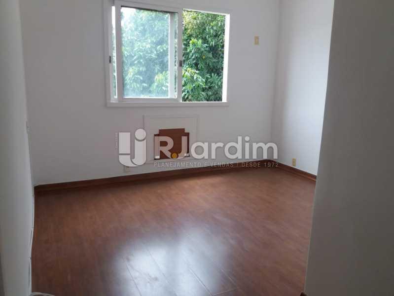 Suíte - Apartamento Rua Pinheiro Guimarães,Botafogo, Zona Sul,Rio de Janeiro, RJ À Venda, 2 Quartos, 86m² - LAAP21634 - 26
