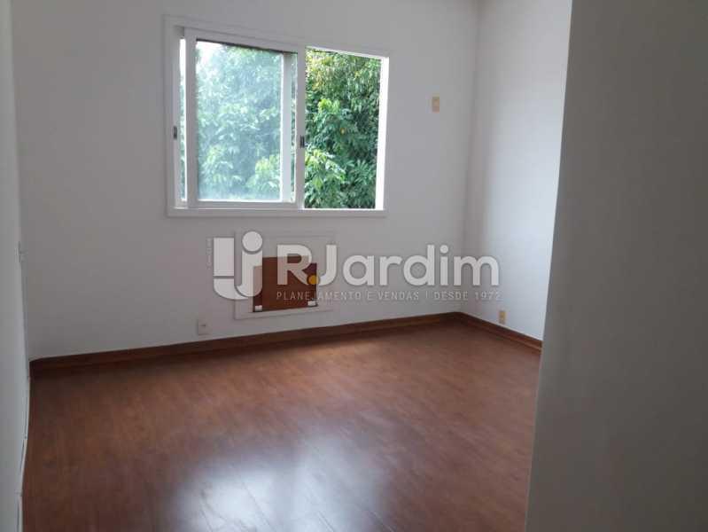 Suíte - Apartamento Rua Pinheiro Guimarães,Botafogo, Zona Sul,Rio de Janeiro, RJ À Venda, 2 Quartos, 86m² - LAAP21634 - 27