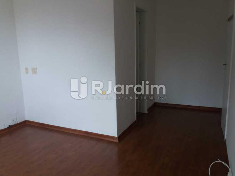 Suíte - Apartamento Rua Pinheiro Guimarães,Botafogo, Zona Sul,Rio de Janeiro, RJ À Venda, 2 Quartos, 86m² - LAAP21634 - 7