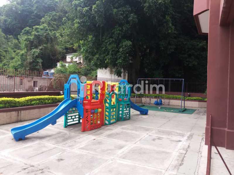 Play - Apartamento Rua Pinheiro Guimarães,Botafogo, Zona Sul,Rio de Janeiro, RJ À Venda, 2 Quartos, 86m² - LAAP21634 - 21
