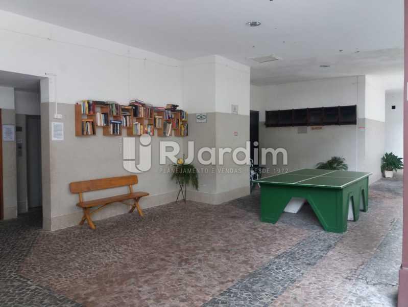 Play - Apartamento Rua Pinheiro Guimarães,Botafogo, Zona Sul,Rio de Janeiro, RJ À Venda, 2 Quartos, 86m² - LAAP21634 - 22