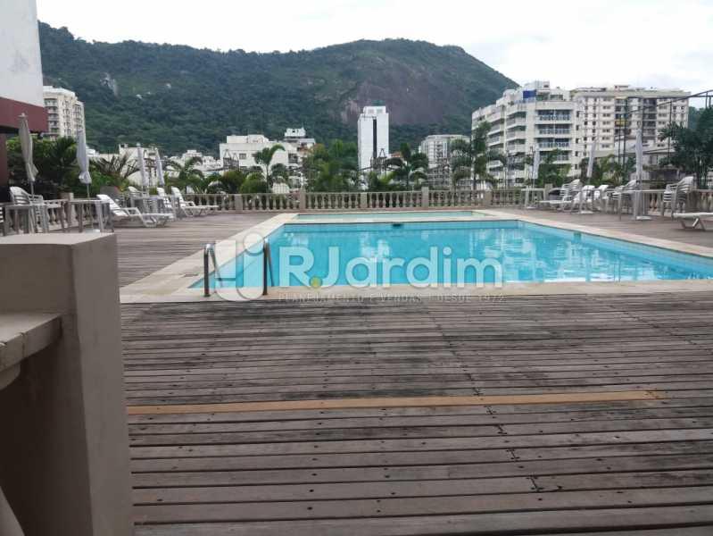 Piscinas - Apartamento Rua Pinheiro Guimarães,Botafogo, Zona Sul,Rio de Janeiro, RJ À Venda, 2 Quartos, 86m² - LAAP21634 - 29