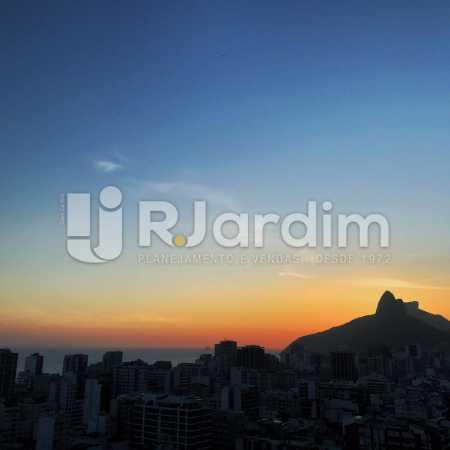 POR DO SOL - Apartamento À Venda - Ipanema - Rio de Janeiro - RJ - LAAP21636 - 1