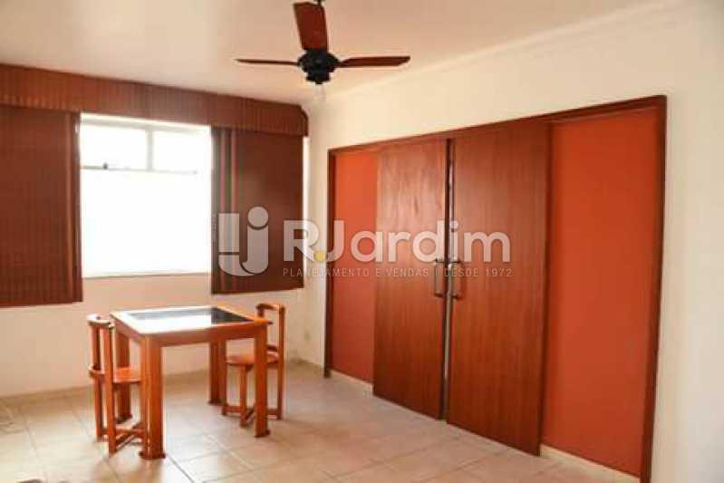 SALA - Apartamento À Venda - Ipanema - Rio de Janeiro - RJ - LAAP21636 - 5