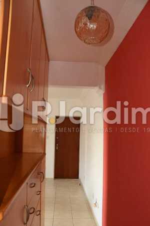 CIRCULAÇÃO - Apartamento À Venda - Ipanema - Rio de Janeiro - RJ - LAAP21636 - 7