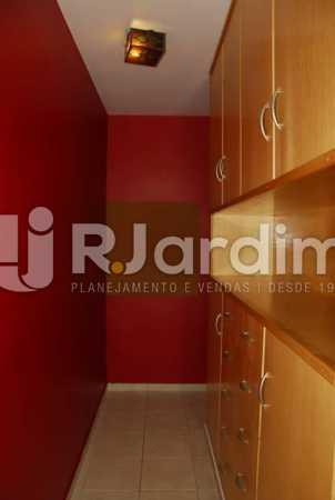CIRCULAÇÃO - Apartamento À Venda - Ipanema - Rio de Janeiro - RJ - LAAP21636 - 6